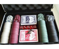 Набор для игры в покер