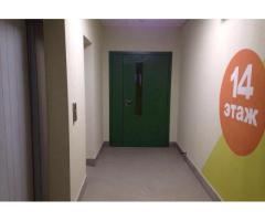1-к квартира, 40 м², 14/19 эт.