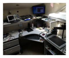 Сложный ремонт компьютеров и ноутбуков. Гарантия