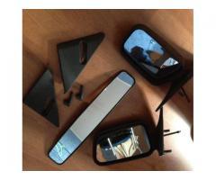 Разные з/ч ВАЗ 2108-099.2110 чехлы, зеркала