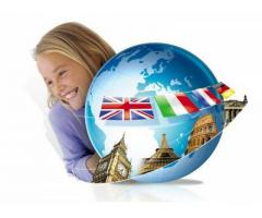 Студия Иностранных языков