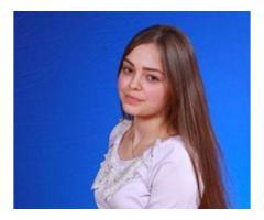 Репетитор по английскому и русскому языкам