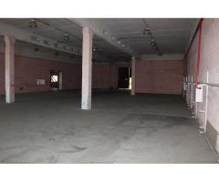 Производственно-складское помещение, 580 м²