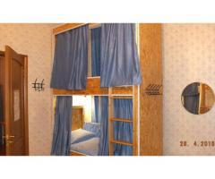 Комната 24 м² в 4-к, 1/5 эт.